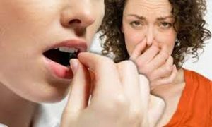 Dentist treats Bad Breath East Melbourne