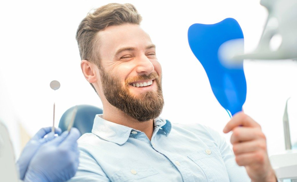 Cosmetic Dentist East Melbourne