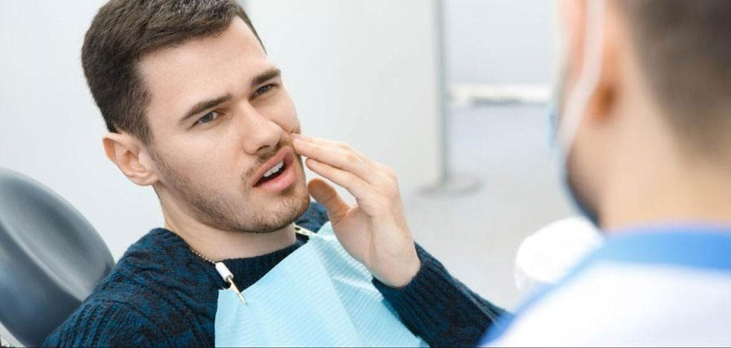 Toothache and pain solution Melbourne