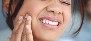 Toothache and Tooth Pain